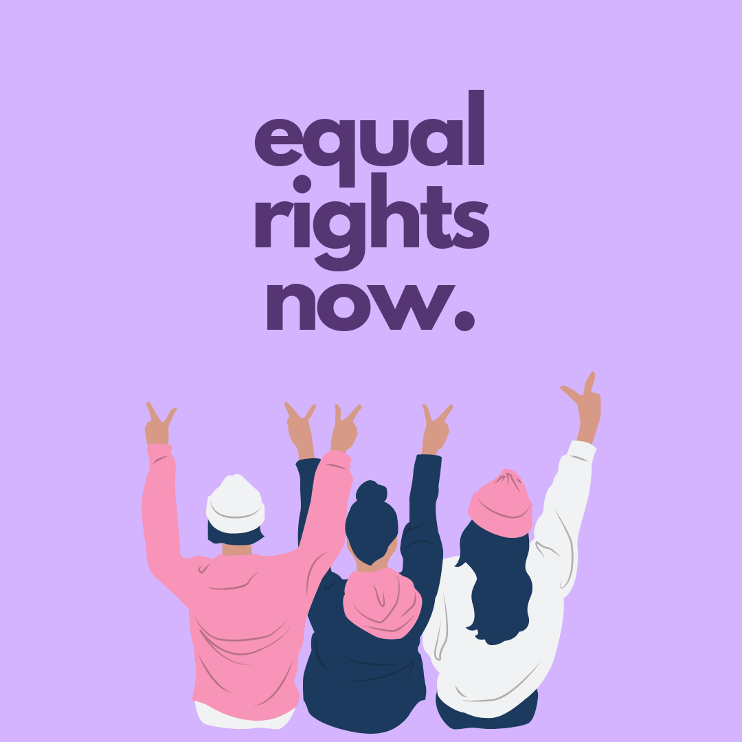 ERA Coalition Calls on Americans to Support Equality for All