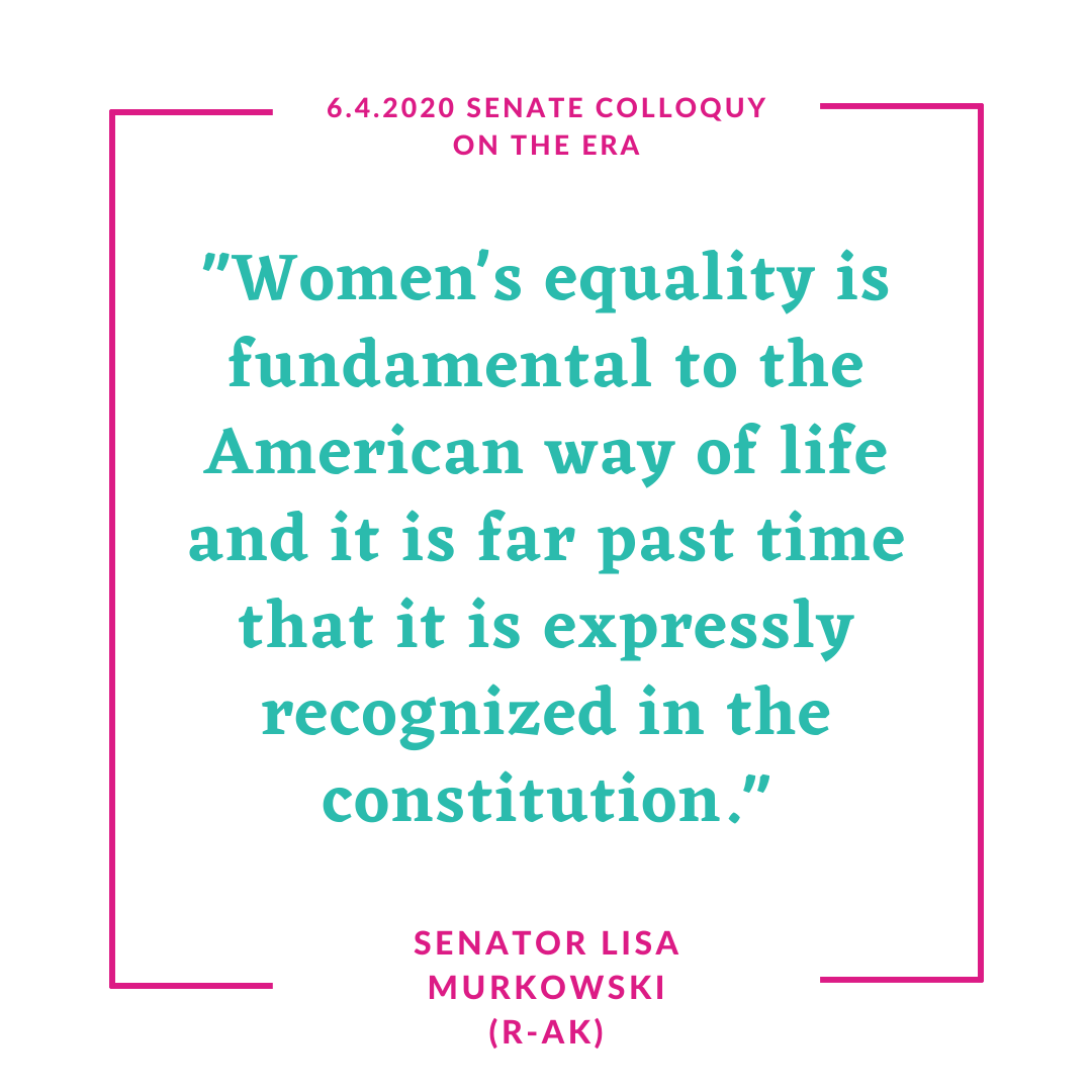 Big Celebrations for Women's EqualityDay!