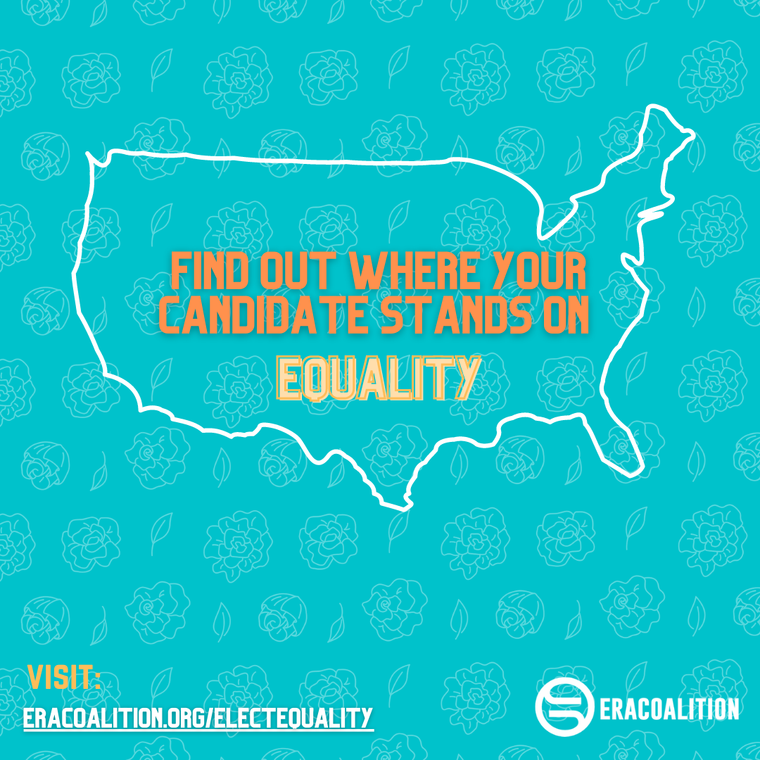 SCOTUS and VOTE EQUALITY!