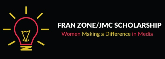 AWARD-WINNING BROADCAST PRODUCER AND COMMUNICATIONS EXPERT FRAN ZONE GRANTS $150K TO EQUAL RIGHTS AMENDMENT